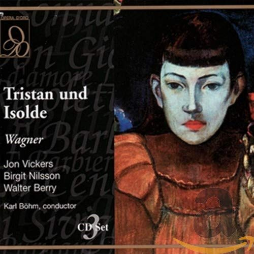 Vickers/Nilsson - Tristan Und Isolde By VickersNilsson