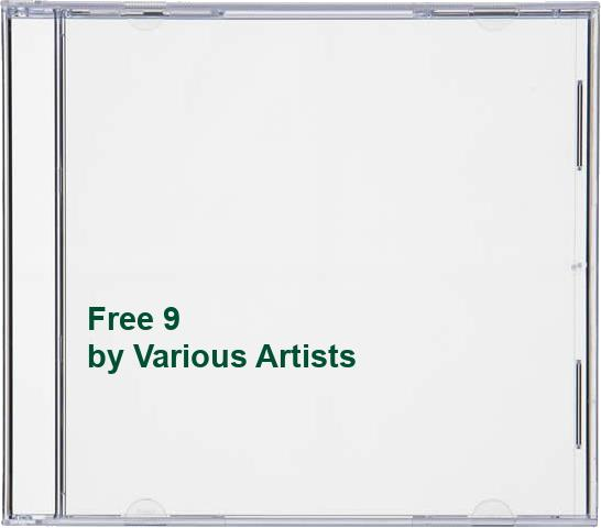 Various Artists - Free 9 By Various Artists