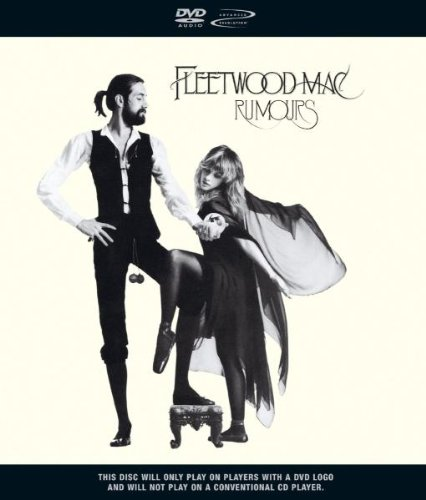 Fleetwood Mac - Rumours By Fleetwood Mac
