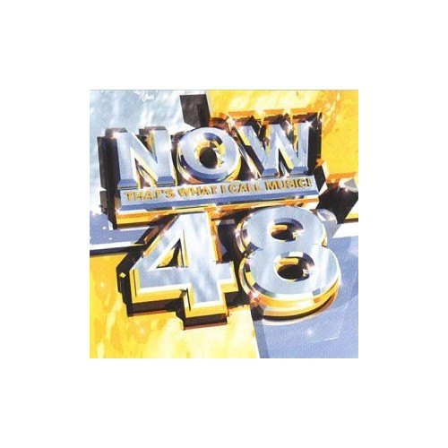 Various Artists - Now That's What I Call Music! Volume 48