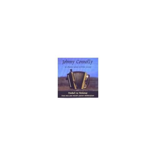 Johnny Connolly with Charlie Lennon & Steve Cooney - Drioball na Fainleoige