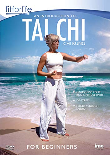 An Introduction to Tai Chi: Chi Kung - For Beginners - Fit for Life Series