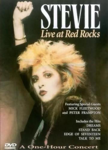 Stevie Nicks: Live At Red Rocks