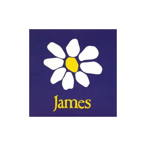 James - James By James