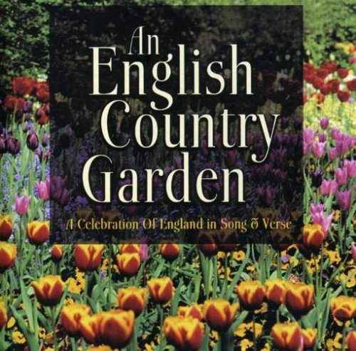 Various Artists - An English Country Garden By Various Artists