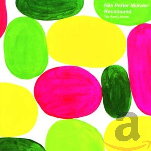 Recoloured - The Remix Album By Nils Petter Molvaer