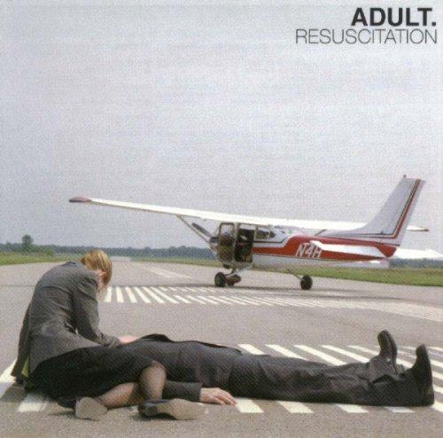 Adult. - Resuscitation