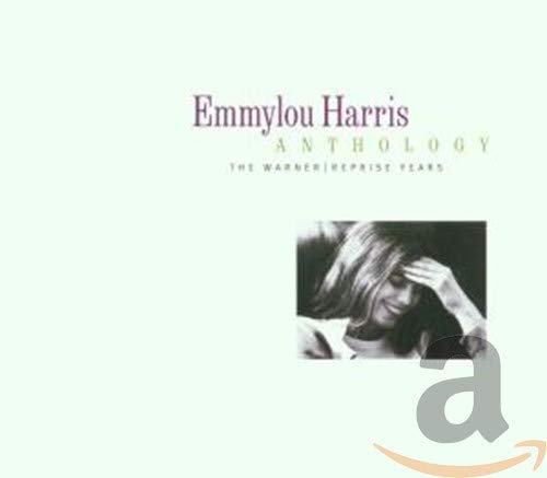 Emmylou Harris - Emmylou Harris Anthology: The Warner/Reprise Years By Emmylou Harris