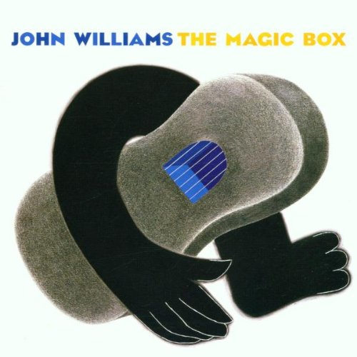 Williams, John - The Magic Box By Williams, John