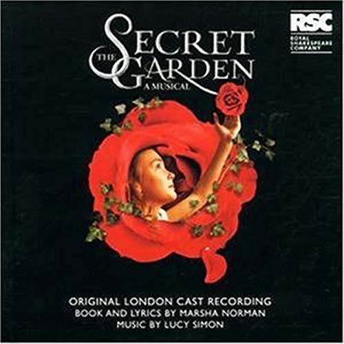 Meredith Braun - Secret Garden