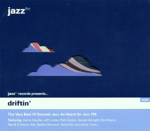 Various Artists - Driftin' - The Very Best Of Smooth Jazz