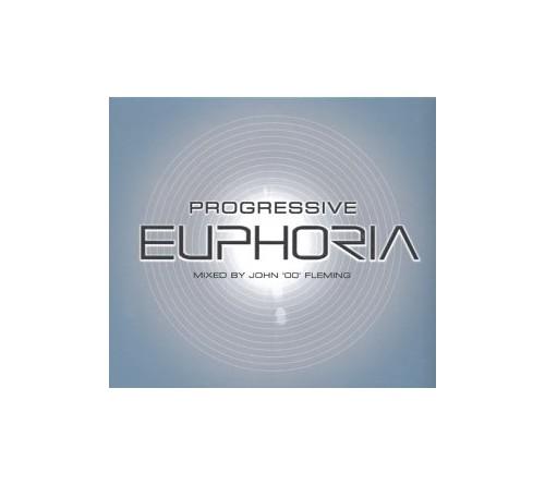 Various Artists - 'Progressive' Euphoria  Mixed By John '00' Fleming