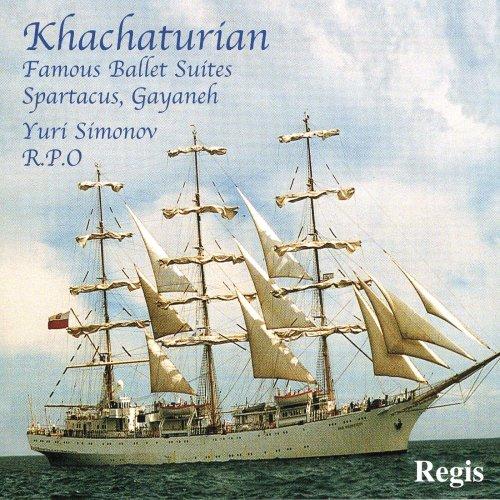 Royal Philharmonic Orchestra - Khachaturian Ballet Suites