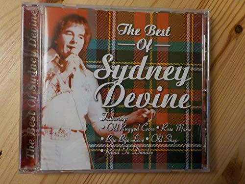 Sydney Devine - The Best of By Sydney Devine