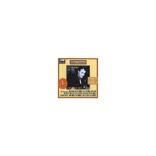 Eddie Condon - The Classic Sessions: 1927-1949 By Eddie Condon
