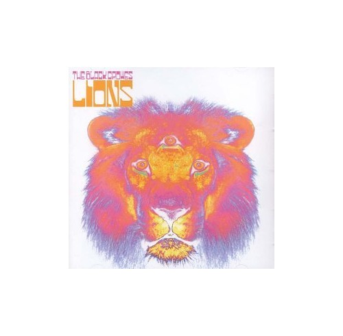 The Black Crowes - Lions (Enhanced)