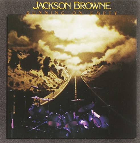 Jackson Browne - Running on Empty By Jackson Browne