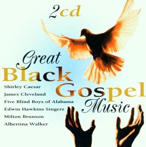 Great Black Gospel