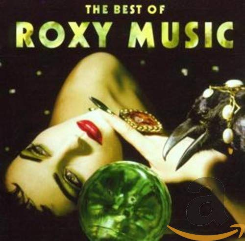 Roxy Music - The Best Of Roxy Music By Roxy Music