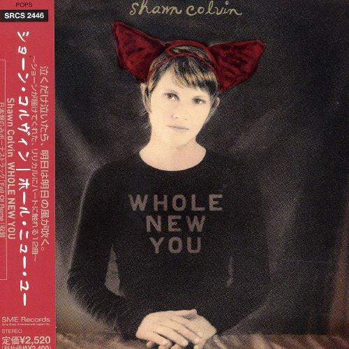 Shawn Colvin - Whonew You (+Bonus) By Shawn Colvin