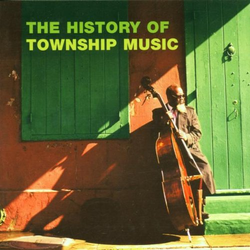 The History Of Township Music By Albert Ralulimi