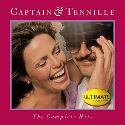 Captain & Tennille - Ultimate Collection: The Complete Hits By Captain & Tennille