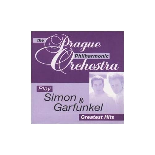Prague Philharmonic Orchestra - Simon & Garfunkel Hits