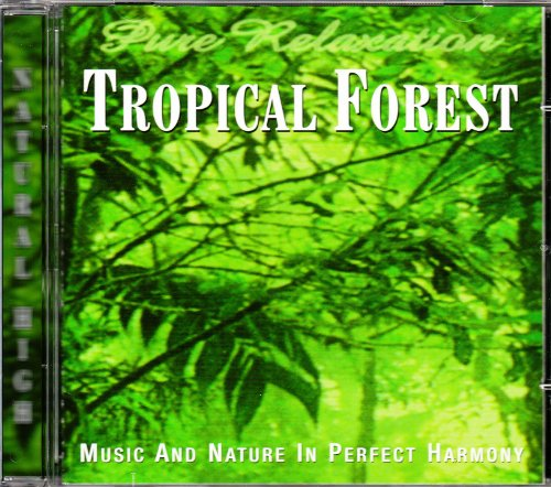 Various Artists - Tropical Forest By Various Artists