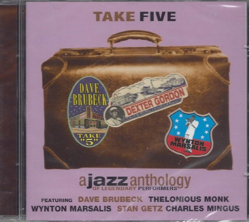 Various Artists - Take Five: A Jazz Anthology
