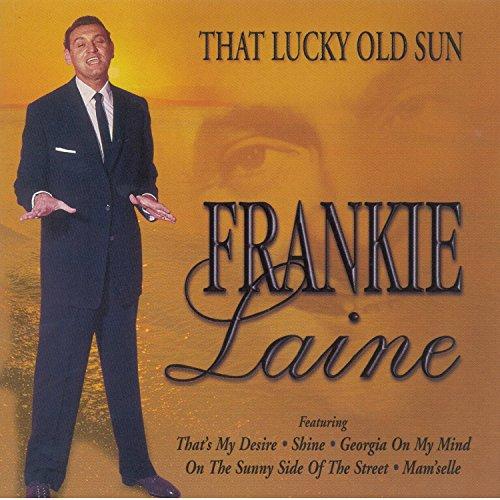 Frankie Laine - That Lucky Old Sun