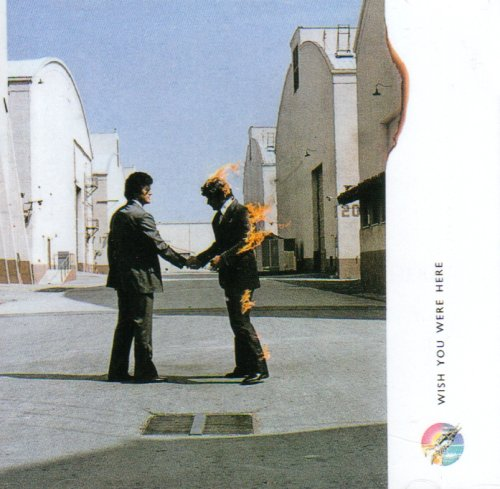 Pink Floyd - Wish You Were Here By Pink Floyd