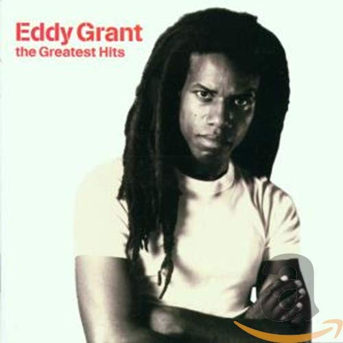 The Greatest Hits By Eddy Grant