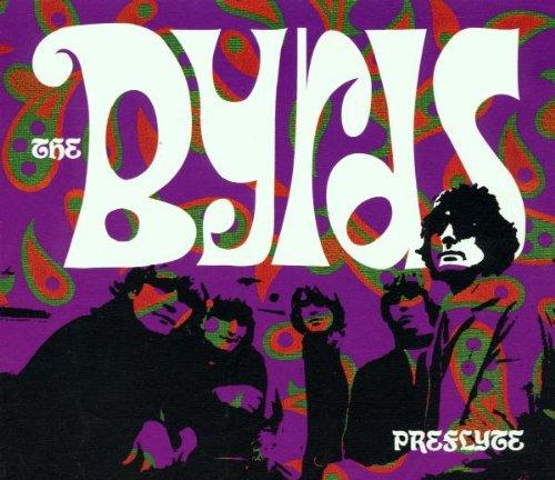 The Byrds - Pre-Flyte By The Byrds