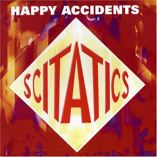 Happy Accidents - Scitatics By Happy Accidents