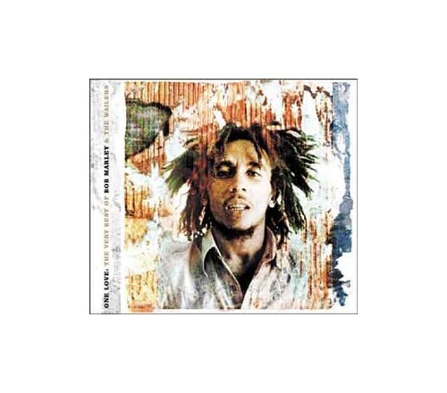 One Love - The Best Of Bob Marley & The Wailers By Bob Marley & The Wailers