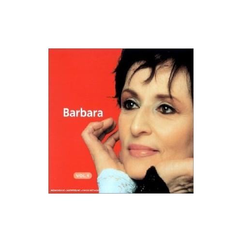 Barbara - Talents Du Siecle 1