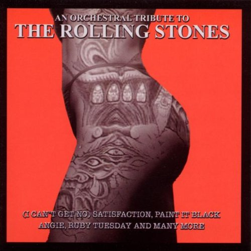 Marco Phillipe Orchestra - An Orchestral Tribute to the Rolling Stones (2002) By Marco Phillipe Orchestra
