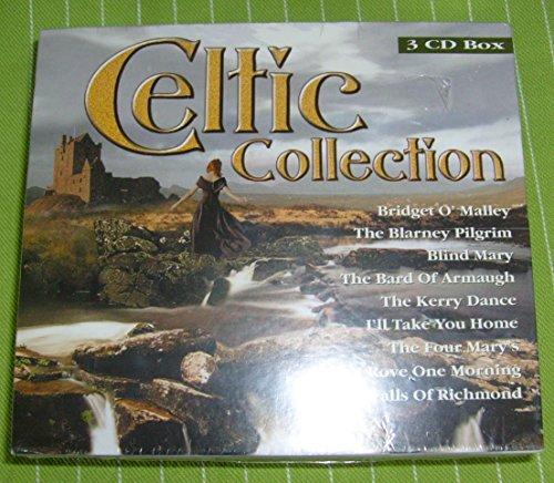 Celtic Collection Box-Set