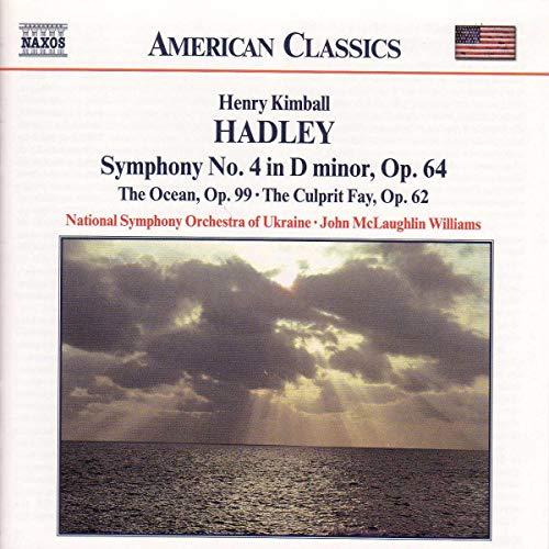 Williams, John McLaughlin - American Classics: Henry Kimball Hadley