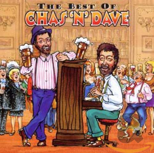Chas & Dave - The Best of Chas & Dave