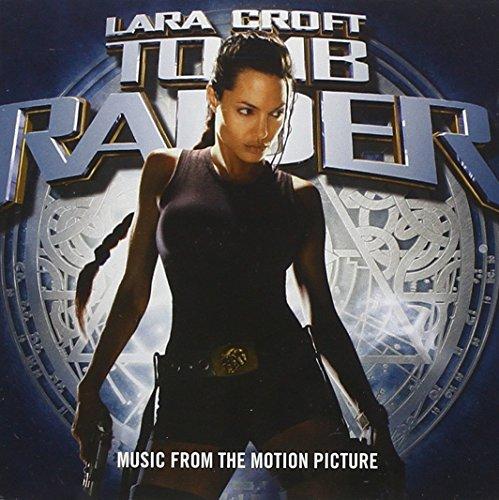 Original Soundtrack - Tomb Raider