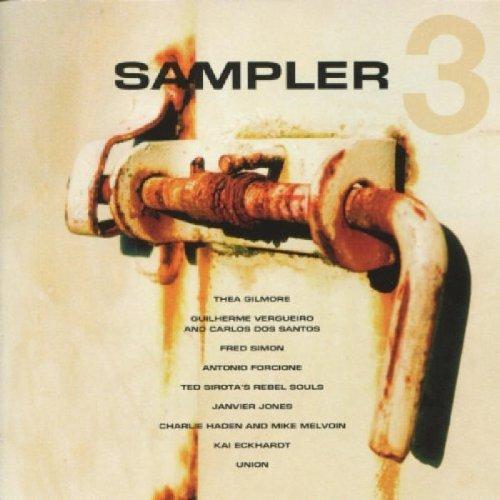 Various Artists - Sampler 3 By Various Artists