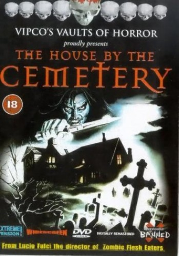 The House By the Cemetery (Widescreen)