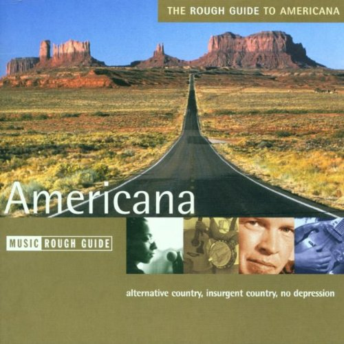 Various Artists - Rough Guide To Americana
