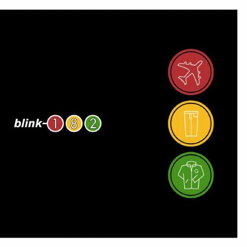 Blink 182 - Take Off Your Pants and Jacket (Lim. ed.)