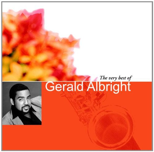 Albright, Gerald - The Very Best of Gerald Albright