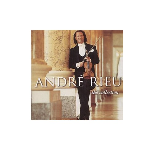 Rieu, Andre - Andre Rieu - The Collection By Rieu, Andre