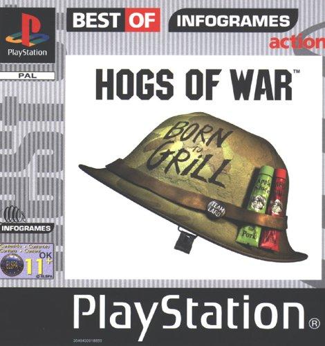 Hogs of War (PS)