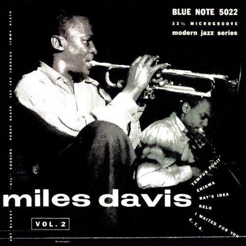 Miles Davis Vol. 2