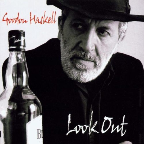 Haskell, Gordon - Look Out